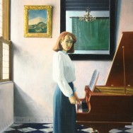 Vermeer Transcription by Richard Harby